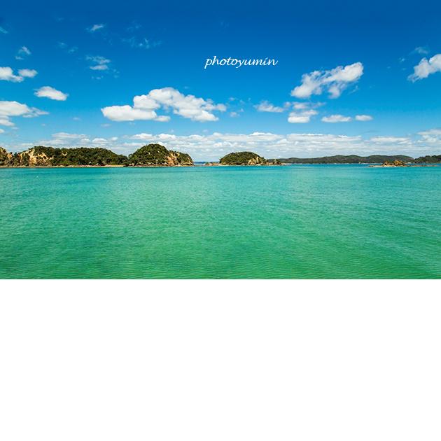 烟台北岛山水怡和